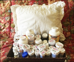 pills in whicker tray IMG_0831 brightened